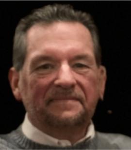 Pastor Lee Beecher - Living Water Fellowship - Rush City, MN